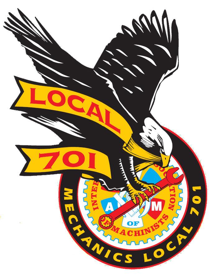 701 logo